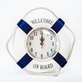 Welcome on board business Royalty Free Stock Photos