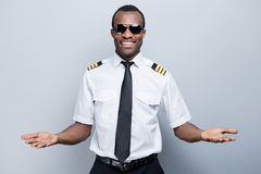 Welcome on board! Royalty Free Stock Photography