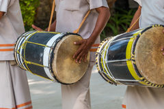 Welcome Drums Stock Images