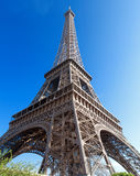 Welcome in Paris Royalty Free Stock Image