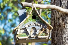 Welcome People!!!! Royalty Free Stock Image