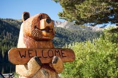 Free Welcome Sign Stock Images - 20960314