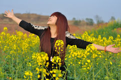 Welcome spring Stock Images