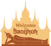 Welcome to Bangkok Stock Photography