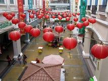 Welcome To Chinatown, Binondo, Manila Royalty Free Stock Images