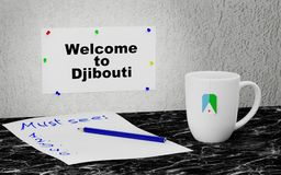 Welcome to Djibouti Stock Photography