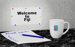Welcome to Fiji Stock Photography