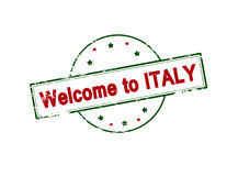 Welcome to Italy Stock Images