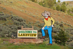 Lakeview Stock Images