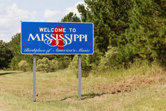 Welcome to Mississippi Stock Photography