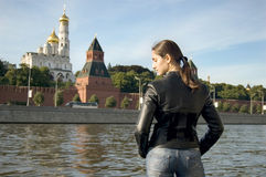 Welcome to Moscow Stock Photos