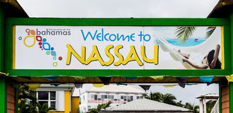 Welcome to Nassau Stock Photos