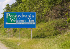 Welcome to Pennsylvania Stock Photography