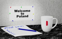 Welcome to Poland Stock Photography