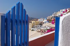Welcome to Santorini Stock Images