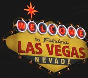 Welcome to Sin City Stock Photography