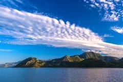Welcome to Skadar Lake. Montenegro. royalty free stock image