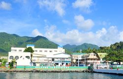 Welcome to Soufriere Stock Photos