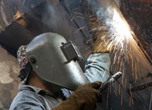 Weld Stock Images