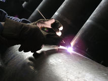 Free Welder Stock Photos - 2196153