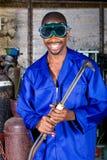 welder Стоковая Фотография RF