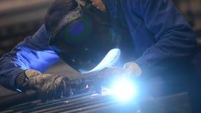Welder metallurgy-Industry,steel, iron