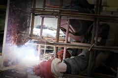 Welder Stock Photography