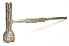 welders молотка Стоковые Изображения