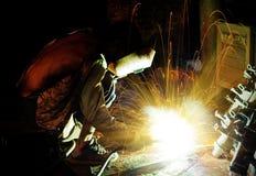 welders Стоковое Изображение RF