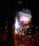 Welding 08 Stock Photos