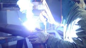 welding video estoque