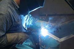 Free Welding Royalty Free Stock Images - 808069