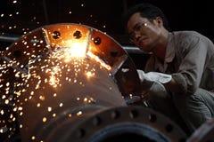 Welding Stock Image