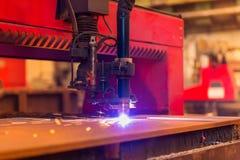 Welding equipment Stock Photography