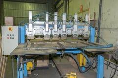 Welding machine Stock Images