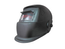 Welding Mask Royalty Free Stock Images