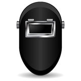 Welding mask Royalty Free Stock Photo