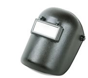 Welding mask Stock Photos