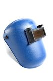 Welding mask Stock Images
