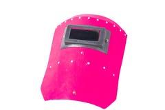 Welding mask Royalty Free Stock Image