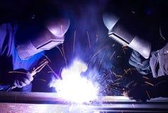 Welding Stock Photos