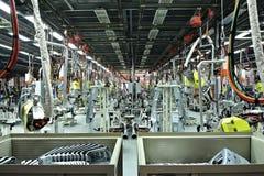 Welding workshop stock photos