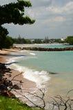 Weligama beach. Sri Lanka Stock Images