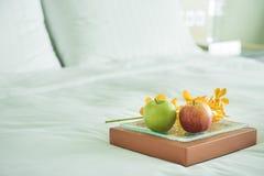 Welkom fruit in hote stock foto's