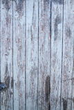 Well aged wooden planks - wall Stock Photos