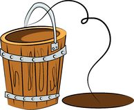 Well Bucket Stock Images