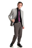 Well Dressed Man Royalty Free Stock Images
