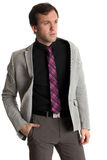 Well Dressed Man Stock Images