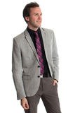 Well Dressed Man Royalty Free Stock Photo