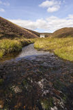 Well of Lecht in Aberdeenshire. Royalty Free Stock Photos